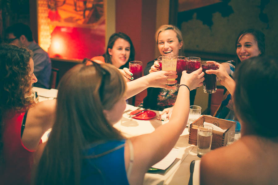 Enjoy Complimentary Sangria During Calle Ocho's Boozy Brunch