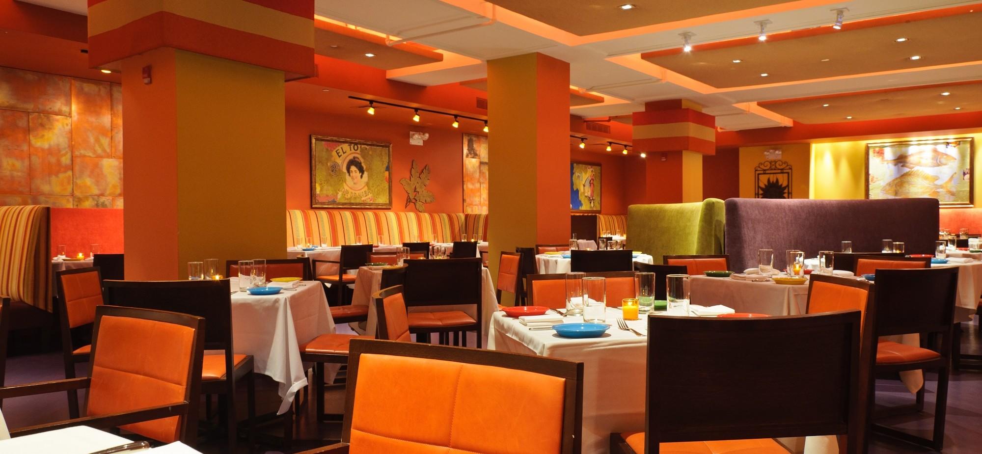 Cafe Gratitude New York